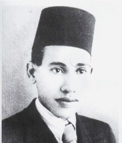 علي أحمد باكثير وفن اليوميات